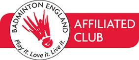 Badminton England Affiliated Club